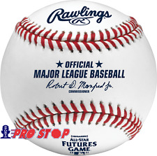 2021 All Star Futures Game Official Rawlings Baseball - boxed