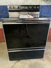 New listing Kenmore Glasstop Stove/oven. Model 911-9562990. Good Condition. Works.