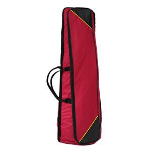 Tragbare Oxford Stoff Schulter & Carry Gig Tasche für Tenor Posaune