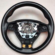 Genuine BMW F01 F02 740i 750i 760i M Sport Leather Steering Wheel 32337851403