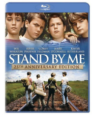 Stand by Me 25th Anniversary Edition Blu-ray