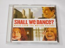 Shall We Dance? by Various Artists (Cd, Oct-2004, Casablanca/Universal) Santa Ma