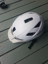 Mens cycle helmet large