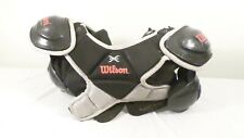 Wilson X Pad System X Series Protective Shoulder Gear Shoulder Pads Wtf9760 Xs