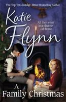 A Family Christmas By Katie Flynn. 9781780892290