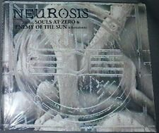 Neurosis - Souls At Zero/Enemy Of The Sun Limited Edition 2CD Set Sealed German