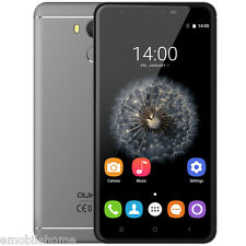 "5.5"" Oukitel U15 Pro Android 6.0 4G Smartphone MTK6753 Octa Core 3GB+32GB 16.0MP"
