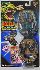 Godzilla King of the Monsters Micro Battle Playset Godzilla vs Rodan in New York