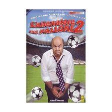DVD L'ALLENATORE NEL PALLONE 2 - 8010020052172