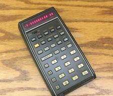 VINTAGE HP 80 FINANCIAL CALCULATOR GREAT CONDITION WORKS CLEAN  #5