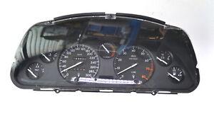 Maserati Quattroporte IV 337 speedometer instrument cluster 373606100