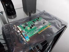 Ati Radeon 9550-128MB AGP - DVI/VGA/Pantalla Puerto - Tarjeta Gráfica