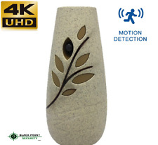 4K Resolution Night Vision Spy Hidden Covert Security Spy Camera Air Freshener