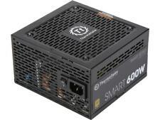 Thermaltake PS-TTP-0600NNFAGU-1 600W ATX12V 80 PLUS GOLD Certified Non-Modular A