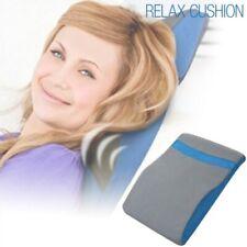 Oreiller à vibrations de massage coussin relaxation zen