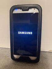 Samsung Galaxy S4 - SCH-I545 - 16GB Frost White - CELLCOM - Smartphone LIFEPROOF