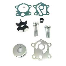 Water Pump Impeller Repair Kits with Housing 663-W0078-01 Yamaha 55HP Outboard
