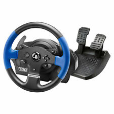THRUSTMASTER T150 RS (inkl. 2-Pedalset, PS4 / PS3 / PC), Lenkrad