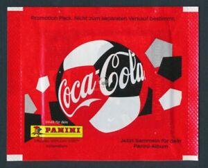 Panini Euro 2020 Swiss Pearl Edition Coca Cola Promo Pack w. Impossible Sticker