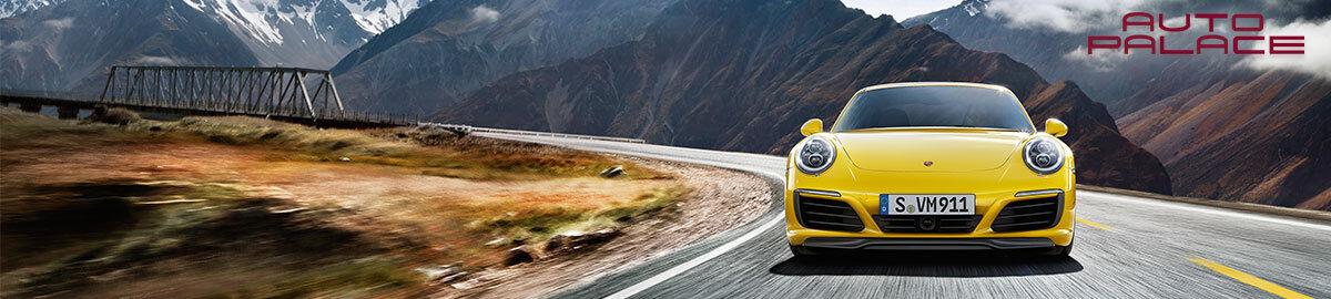 Auto Palace Porsche