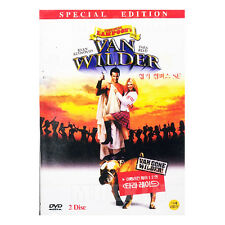 National Lampoon's Van Wilder (2002) 2disc DVD - Walt Becker (*New *All Region)
