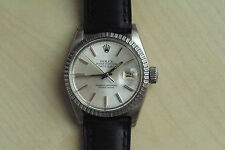 Rolex Oyster Perpetual Datejust Ref. 16000 BRANDNEW REVISION
