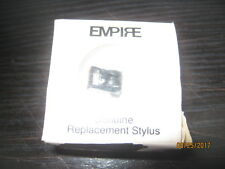 Empire S3000 stylus (aka SEDR.7) for EDR.7 cartridge NOS!! FINAL SALE PRICE!!