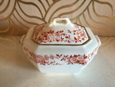 Beautiful Antique Wedgwood Lidded Preserve Pot