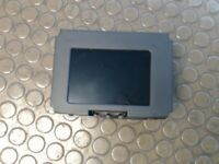 Display/bildschirm 1233636 Opel Vectra J96 Mod.2001 12 Monate Garantie