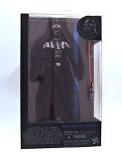 Hasbro Star Wars The Black Serie Darth Vader ( ESB ) 6-inch Figura de acción