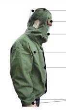 Sandblasting Jacket Sand Blasting Suit Sandblaster Cloth Large Protection Suit