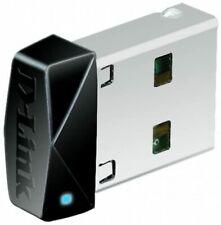 D-Link Wireless N-150 Mbps USB Wi-Fi Network Adapter (DWA-121) EL0778