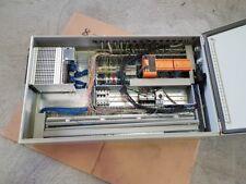 Panneau avec EBERLE PLS 514 modules Rack