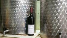 """6 bouteilles de vin """"côtes-d'Amay"""" , vin de meuse belge 2020"""