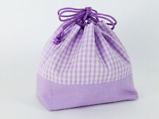 巾着バッグ - KINCHAKU BAG - Sac japonais 02 - Import direct Japon