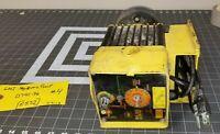 LMI / MILTON ROY D741-36  DOSING METERING PUMP, MOTOR 120 V,  Tested #4 [E5S2]
