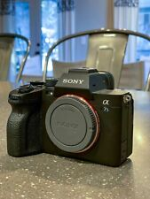 Sony Alpha a7S iii Digital SLR Camera (Body Only),  Sony A7Siii