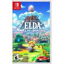 The Legend of Zelda: Links Awakening for Nintendo Switch