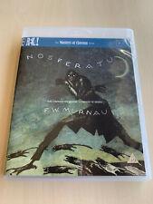 Nosferatu - Eureka! - Masters of Cinema (Blu-ray)