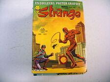 BD - STRANGE n° 142  - 1981