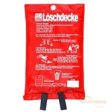 Löschdecke Brandlöscher Feuerlöschdecke Feuerdecke Fiberglas Feuerlöscher Decke