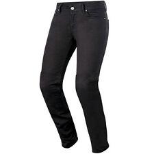 Alpinestars Women Denim Exact Motorcycle Trousers