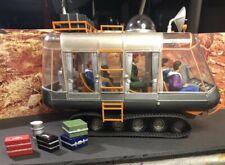Lost In Space CHARIOT 1/24 Luggage Set (4), Bloop Figure & Solar Shield Moebius