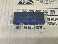 1PCS MITSUBISHI RA60H1317M Module Power Supply New 100% Quality Guarantee