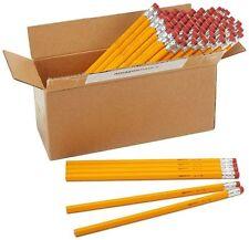 96-AMAZONBASICS PENCILS NO.2 HB BRAND NEW IN BOX