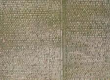 Faller 170601 H0 Mauerplatte, Pflaster