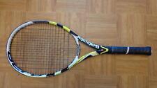2010 Babolat Aero Pro Drive GT 100 head Nadal 4 1/2 grip Tennis Racquet