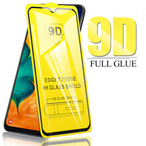 For Samsung Galaxy A02s A12 A32 A42 A52 A72 5G Tempered Glass Screen Protector