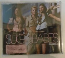 SUGABABES ~ Red Dress ~ CD SINGLE CD1
