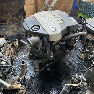 BMW N47D20A N47D20B 118d 120d 318d 320d 520d 2.0d ENGINE